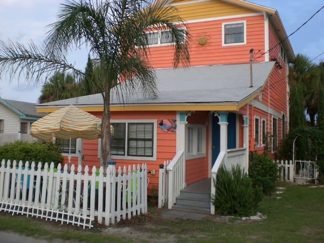 Tybee Island的民宿