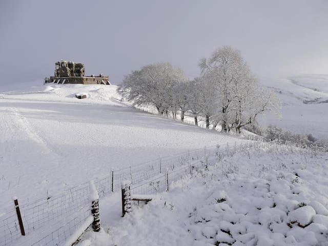 Moray的民宿