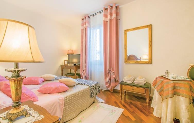Appartamento con letti singoli in multiproprietà