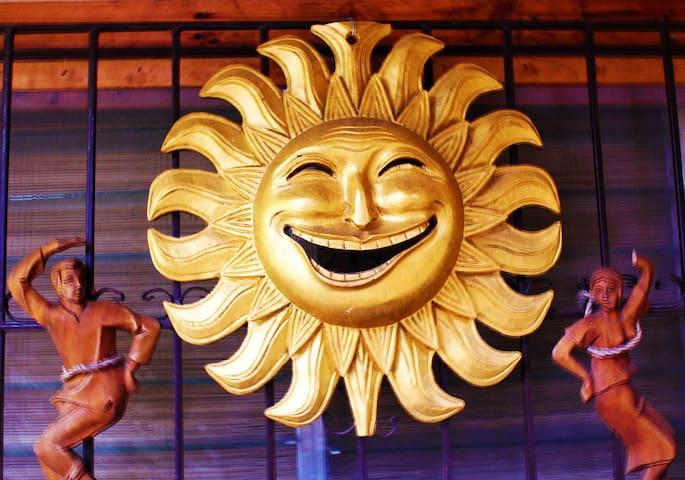 Calauan的民宿
