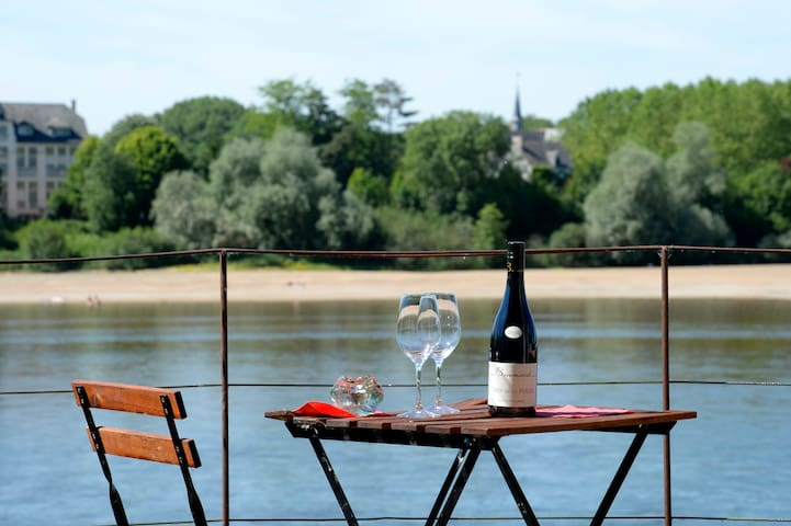 Rochefort-sur-Loire的民宿
