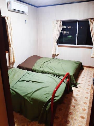Hachinohe的民宿