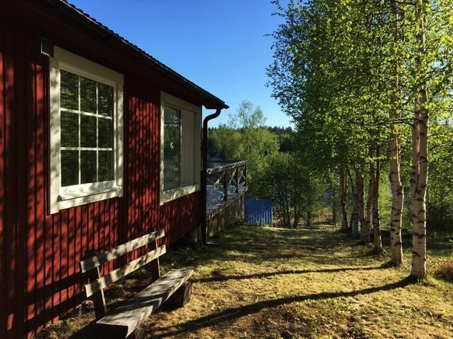 Arnemark的民宿