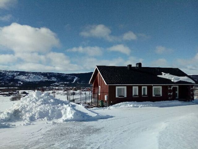 Berg S的民宿