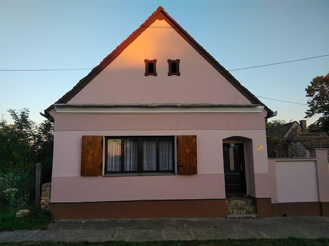 Stari Jankovci的民宿