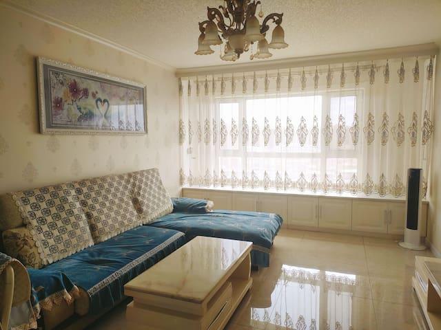 牡丹江的民宿