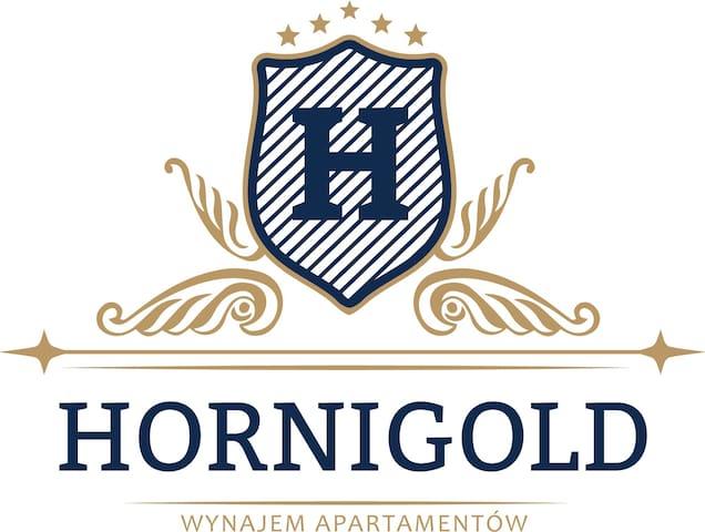 Apartamenty Hornigold GR 3