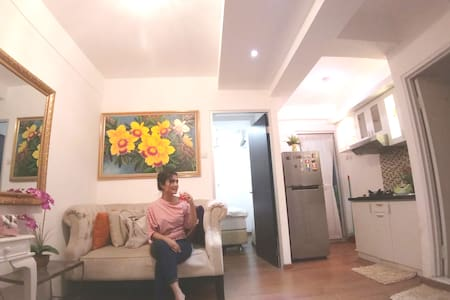 City Center   Hommy n Cozy  Apartment