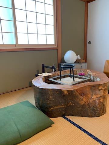 Oma, Shimokita-gun的民宿