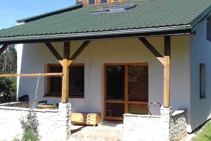 Krasawa的民宿