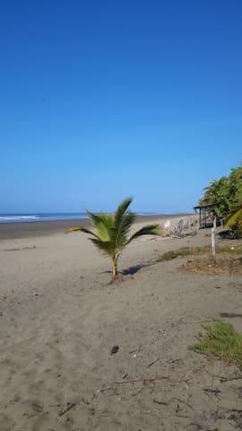 Las Lajas的民宿