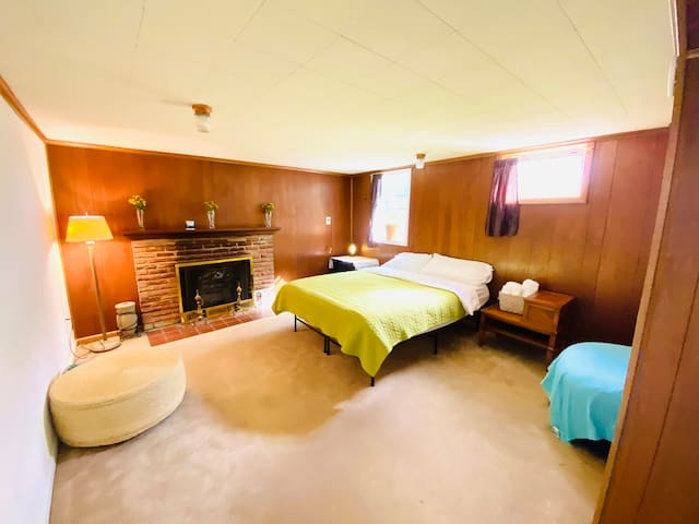 新巴特尔沙根民宿
