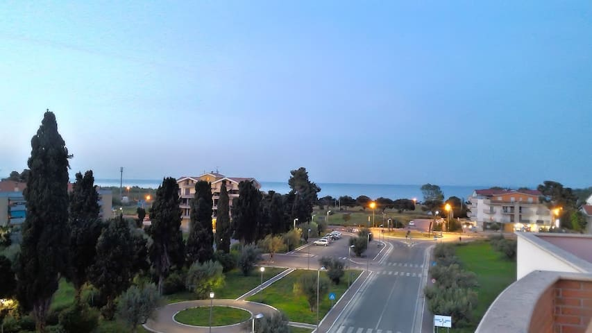 Roseto degli Abruzzi的民宿