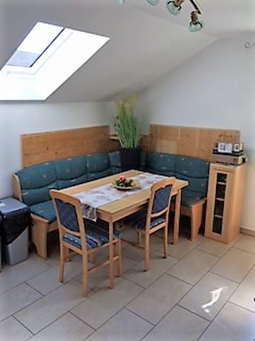 Sommerwohnung in Rohrbach/St. Florian