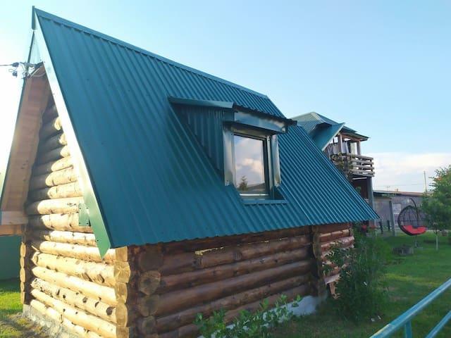 Njegovuđa的民宿