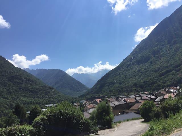Ariège的民宿
