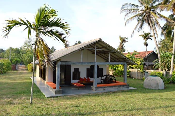 Kalametiya的民宿