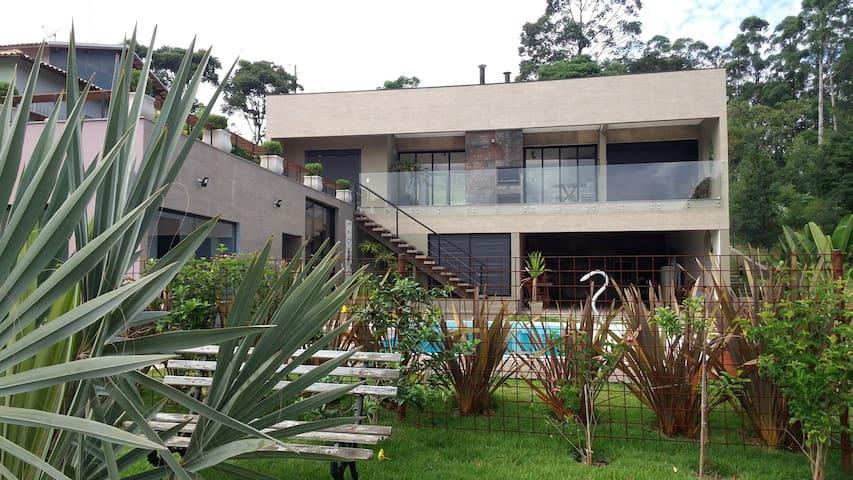 Morro Alto的民宿