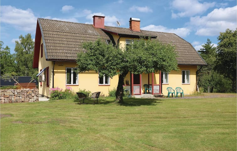 Sävsjöström的民宿