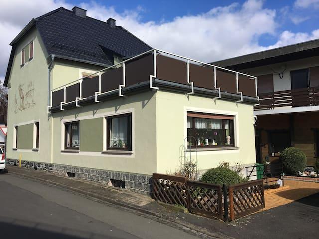 Waldbrunn (Westerwald)的民宿