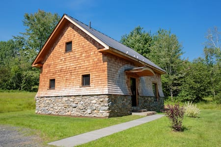 Passive House: Stone Country Cottage