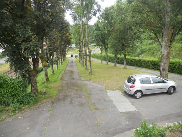 卢尔德(Lourdes)的民宿