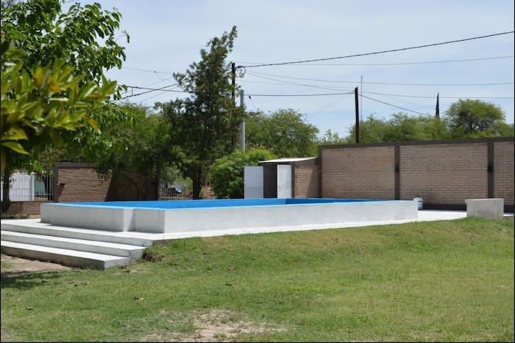 Santiago del Estero的民宿