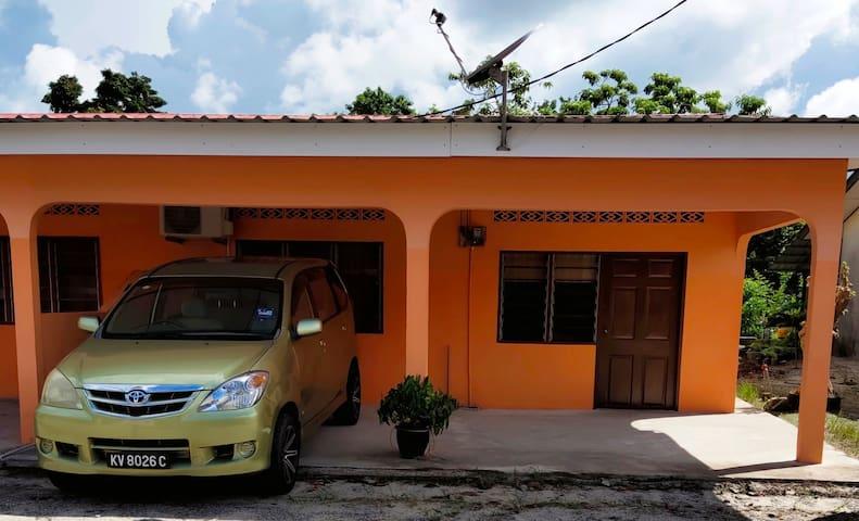 Guest House Sukrieza (Kedawang Langkawi)