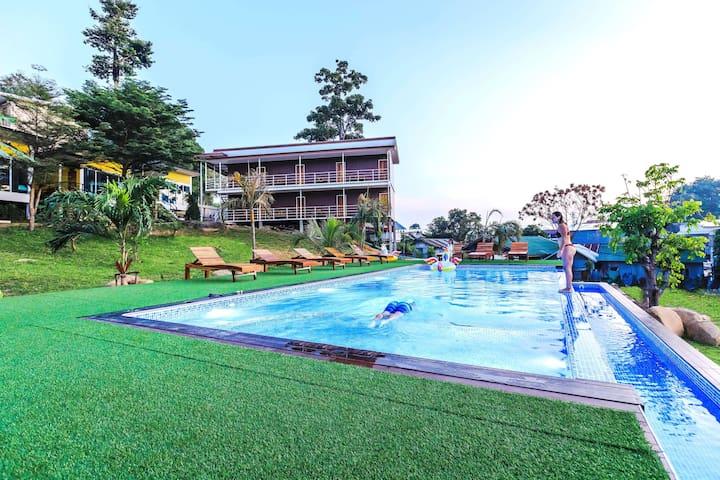 Beautiful Villa in Phi Phi Nature!