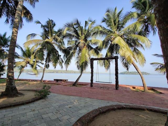 Valiyaparamba的民宿