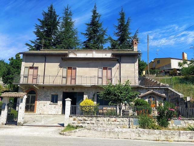 Campolieto的民宿