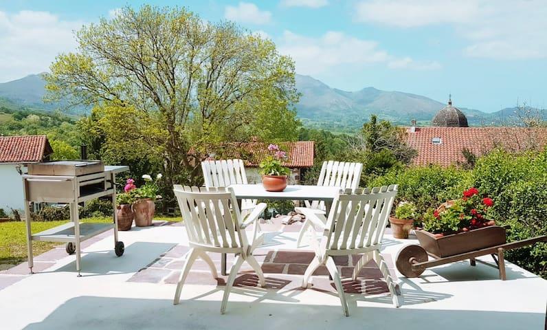 Zugarramurdi的民宿