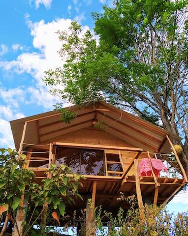 Guateque的民宿