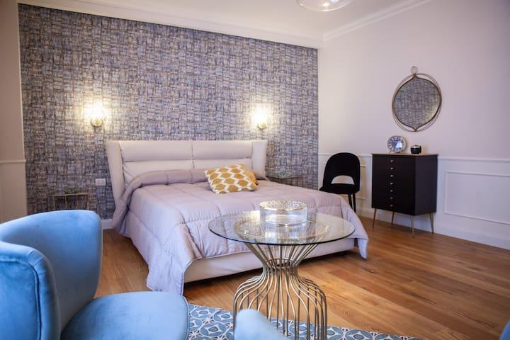 Dimora Molise, luxury rent rooms!