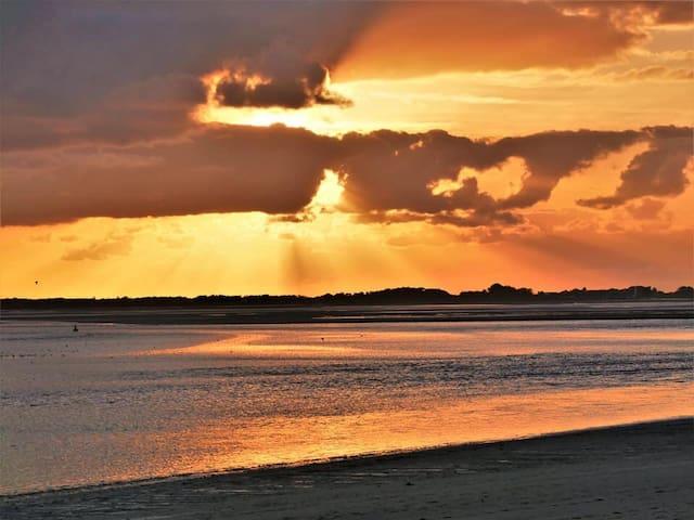 LE CROTOY - BAIE DE SOMME : un patrimoine maritime