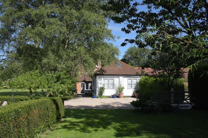 萨里(Surrey)的民宿
