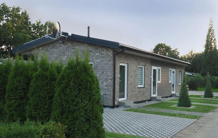 Wettringen的民宿
