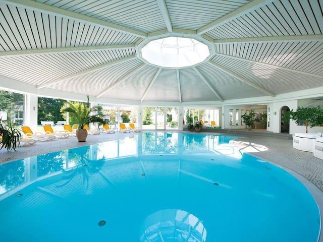 Hotel Traube Revital, (Wurmlingen), Einzelzimmer Superior
