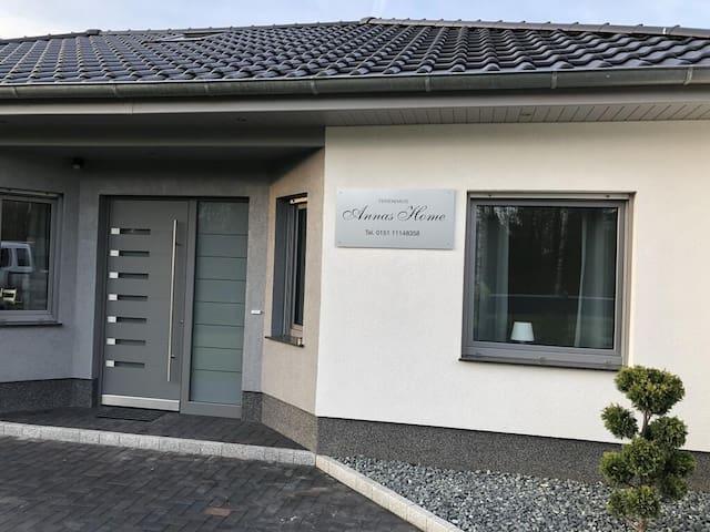 Sassenburg的民宿