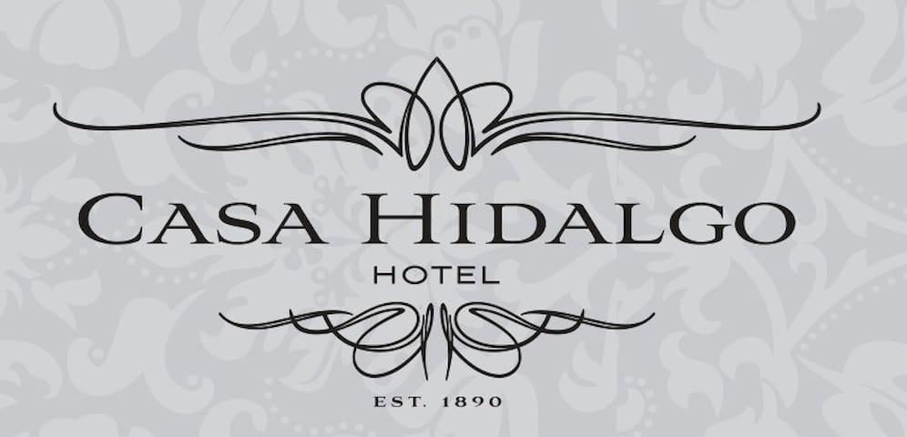 Casa Hidalgo habitación #2