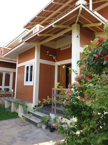 Saaral Your GreenStay (Room #1)