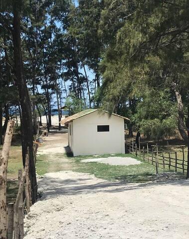 Botolan, Zambales的民宿