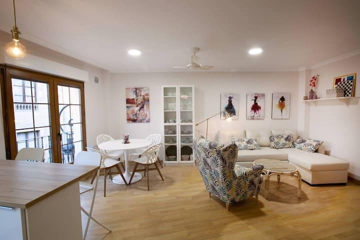 Aranda de Duero的民宿