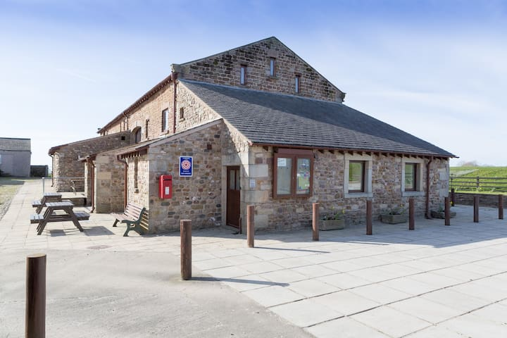 Cockerham的民宿