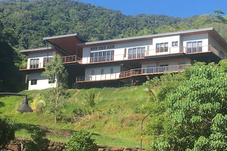 Serenity View, Best Ocean Views in Palm Cove