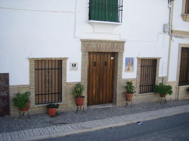 Castro del Río的民宿