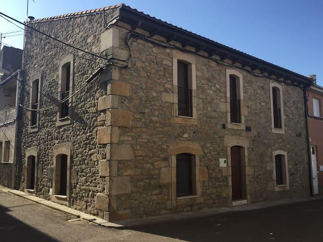 Casa Rural el Zumaque