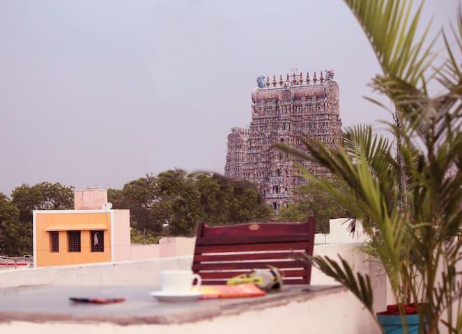 Madurai- 1的民宿