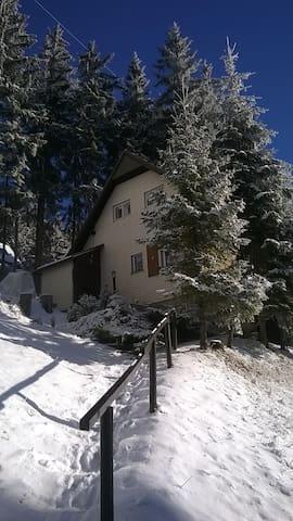 Vordernberg的民宿