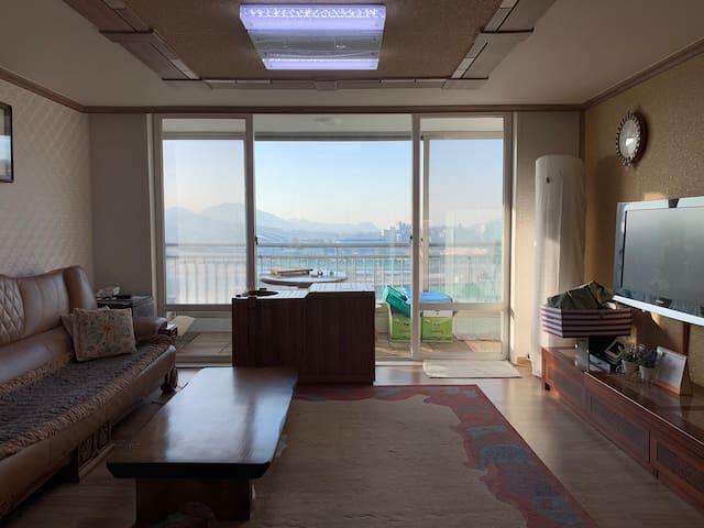 Yeonhyangdong的民宿